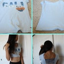 Upgrade Your Old T-Shirts!