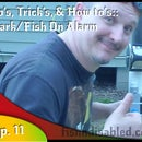 How to Build a Shark Bite/Fish Bite Alarm