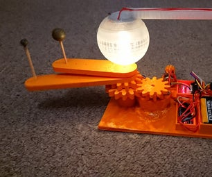 系外行星凌日演示装置
