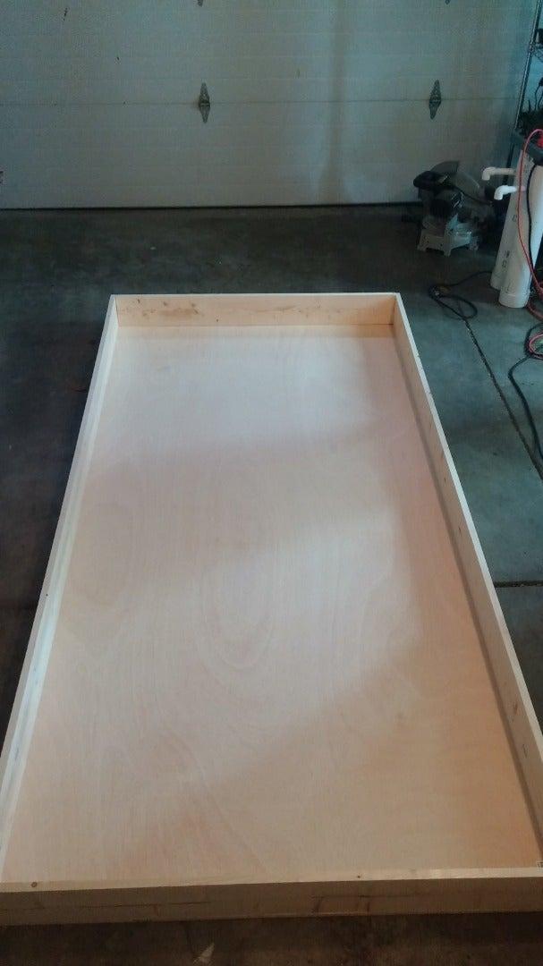 The Box Frame