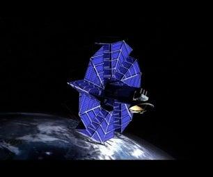 Origami Flasher