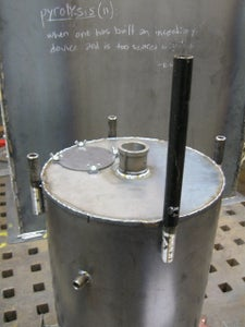 Gas Cowling - 7