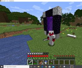 Starting a Minecraft Survival World (Java Edition)
