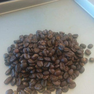 Roast Coffee at Home
