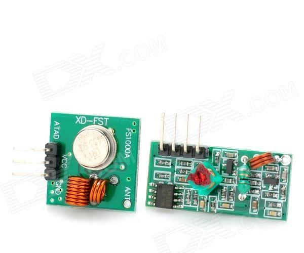 Arduino Integer transmission simplified