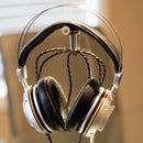 DIY Modern Minimalist Headphone Stand