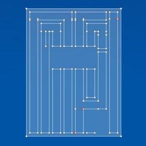 Design a 3D Printed Circuit Board