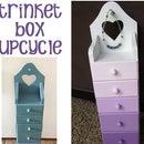 Trinket Box Upcycle