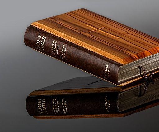 Por que você deve ler a Bíblia