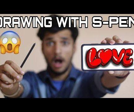HOW TO WRITE LOVE IN 3D | AUTODESK SKETCHBOOK TUTORIAL