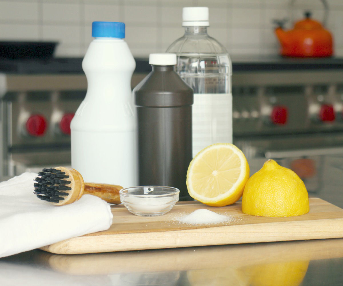Best Way to Clean a Cutting Board