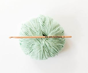 How to Crochet the Solomon's Knot Stitch