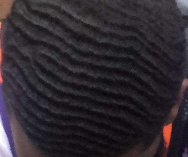 How to Get Waves & How to Tie a Durag