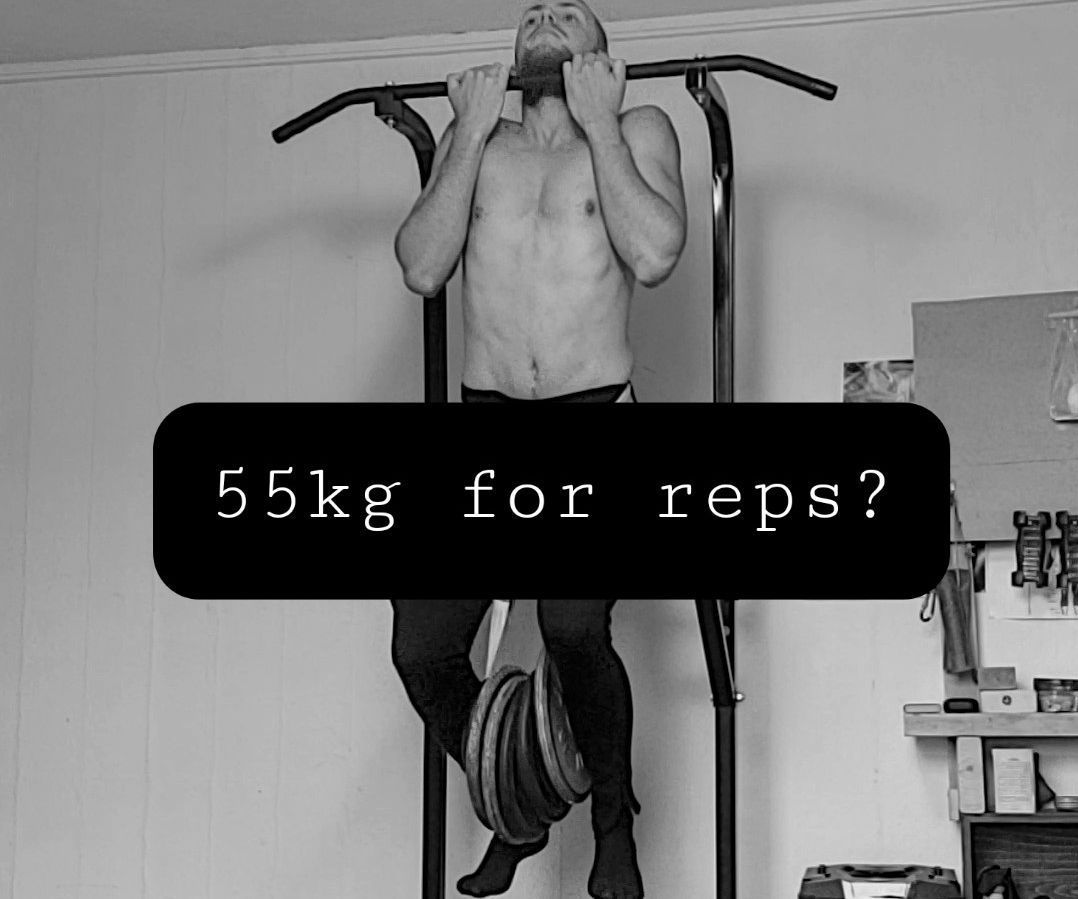 How to Quickly Increase Pullup Strength