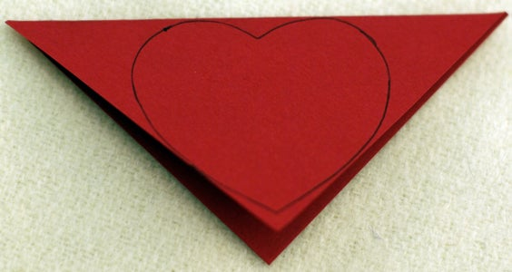 Create Your Heart Cut-outs