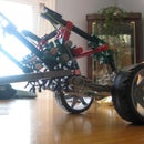K'nex Rear Suspension 2