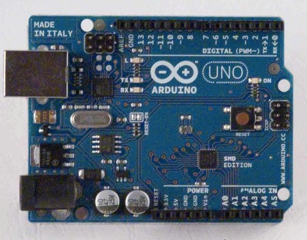 ATtiny Programming With Arduino