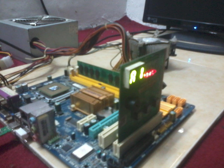 PCI Analyzer