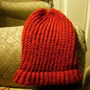Make a Hat on a Circular Loom
