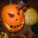 Bleeding Pumpkin