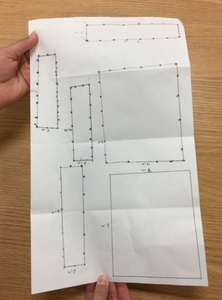 Step 2: Cardboard Cutting Tips