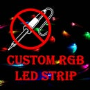 Custom RGB LED Strip Without Soldering