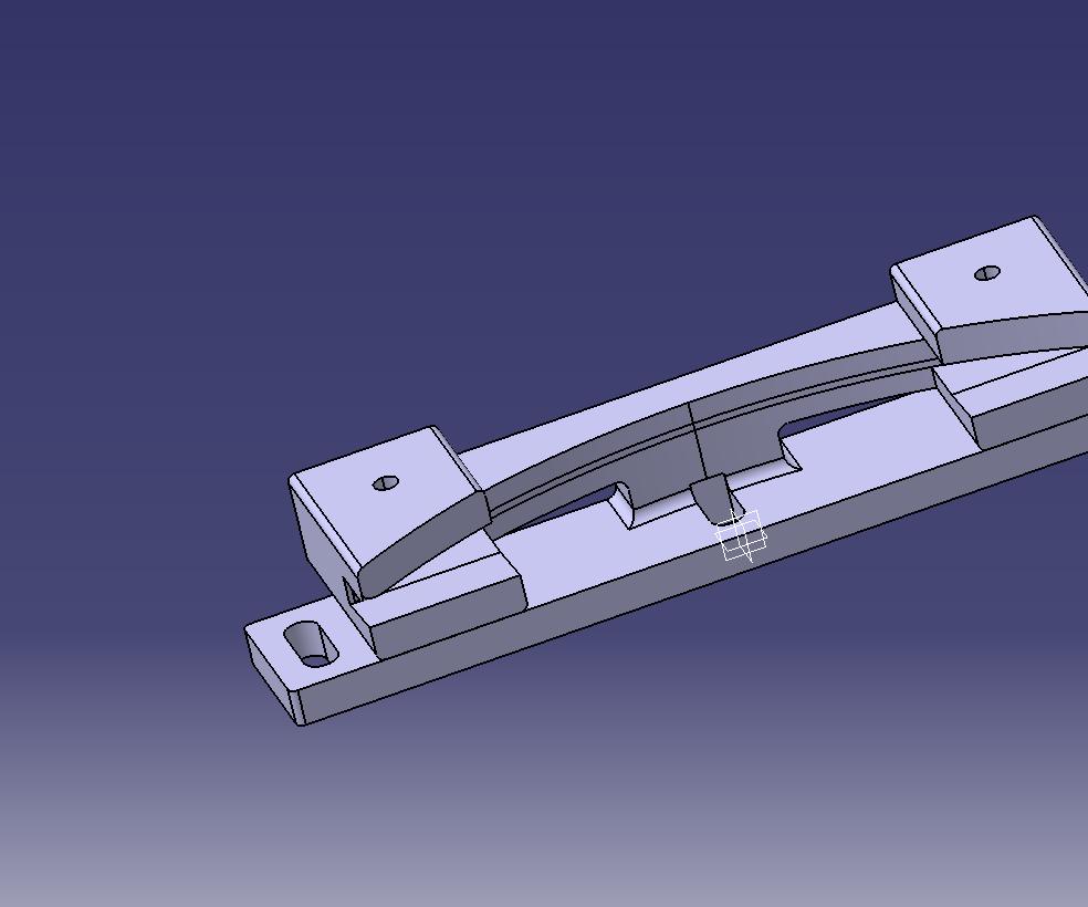 Delta 3D Printer Bed Leveling