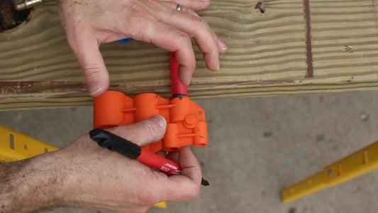 Use SharkBite Fittings With PEX