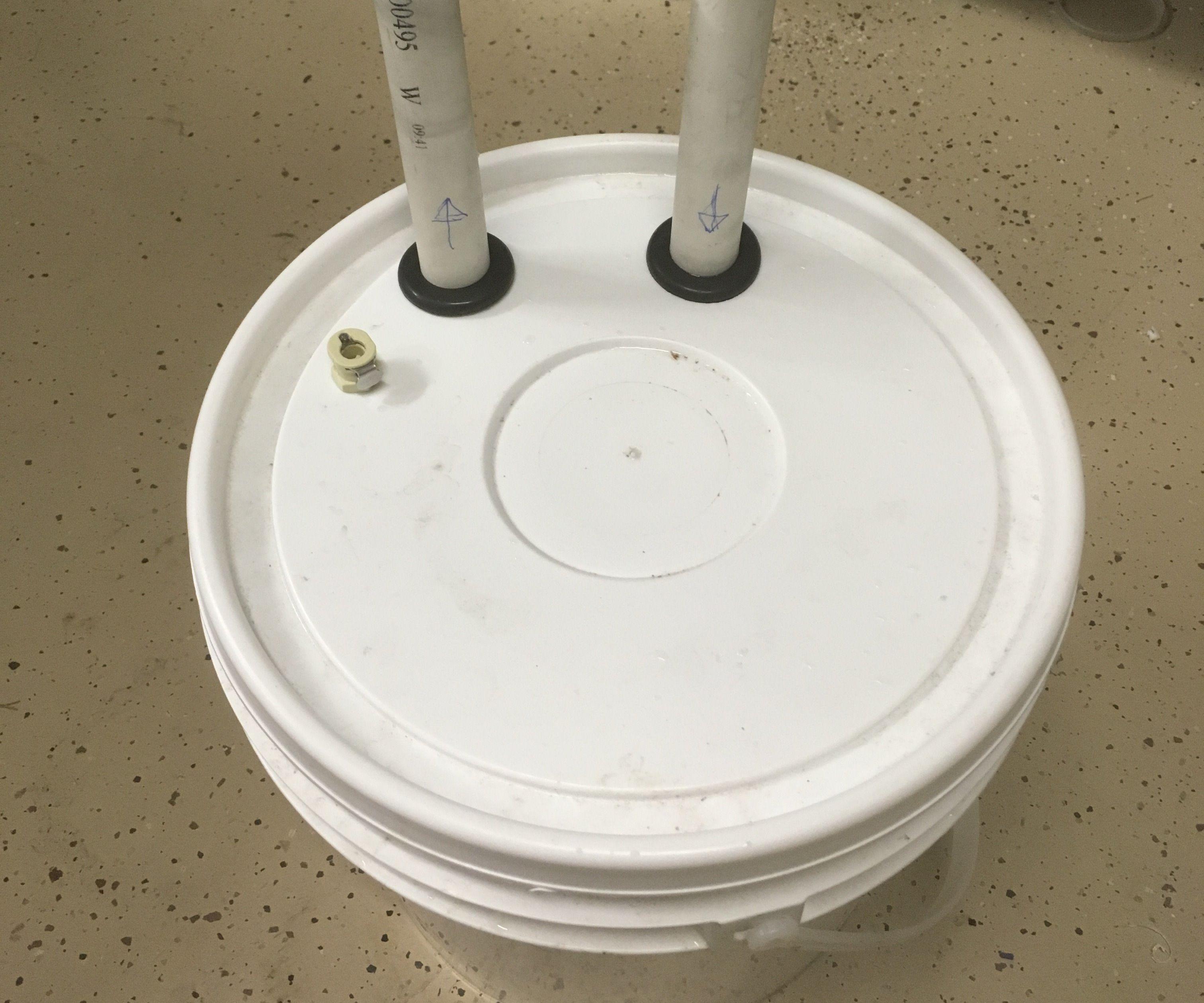 Pneumatic Ejector Pump (Air Lift Pump)