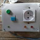 Pool House Heater Controller
