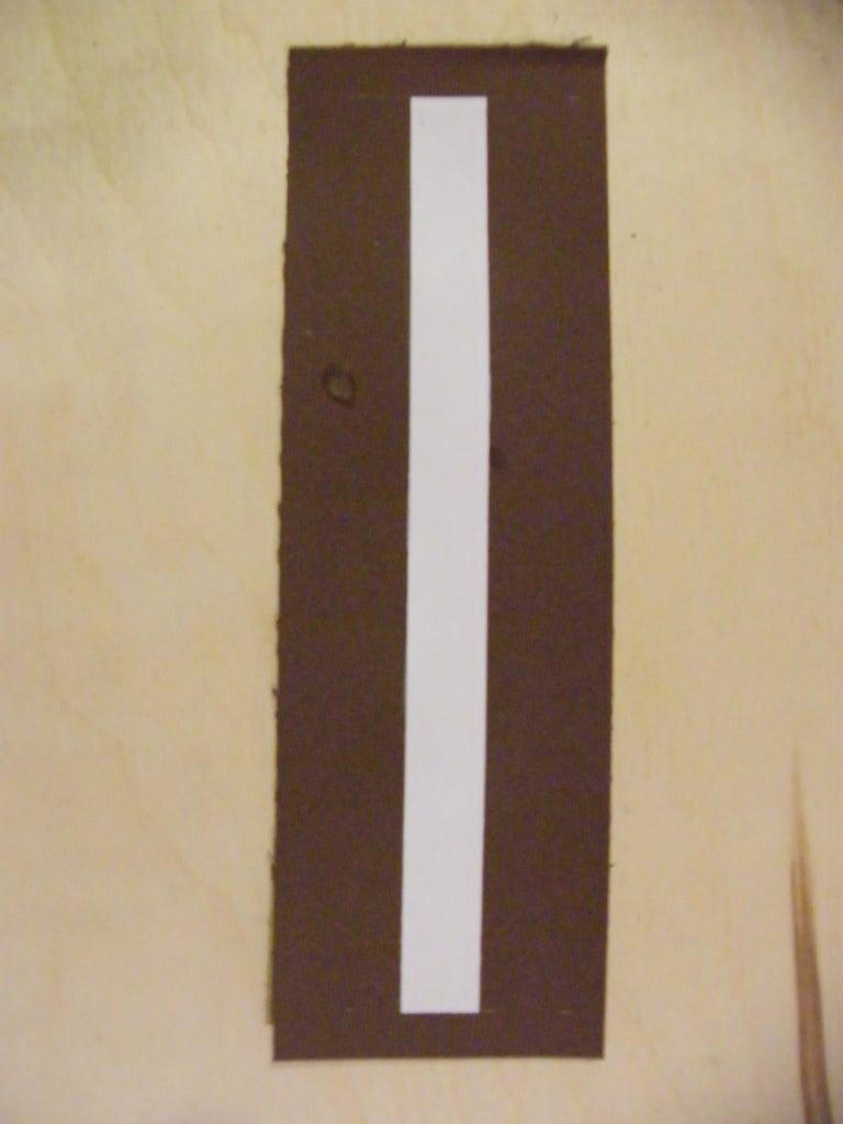 Step 6: Assembling Spine