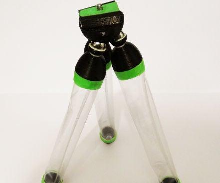 Inflatable Camera Tripod