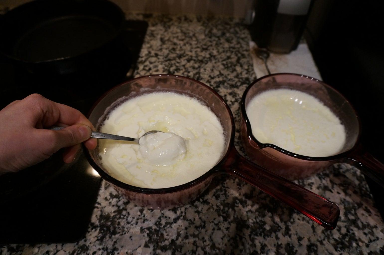 Enjoy Delicious Yogurt Immediately! Or, Make Greek Yogurt to Enjoy Later