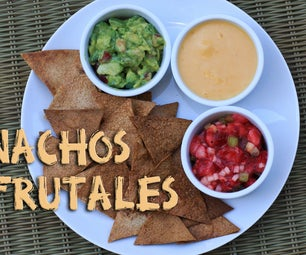 Nachos Frutales