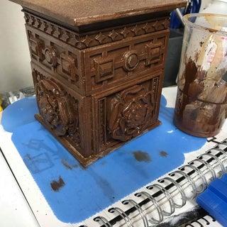 The Tudor Rose Box Assembly Instructions