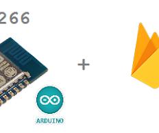 Firebase Integrate With ESP8266