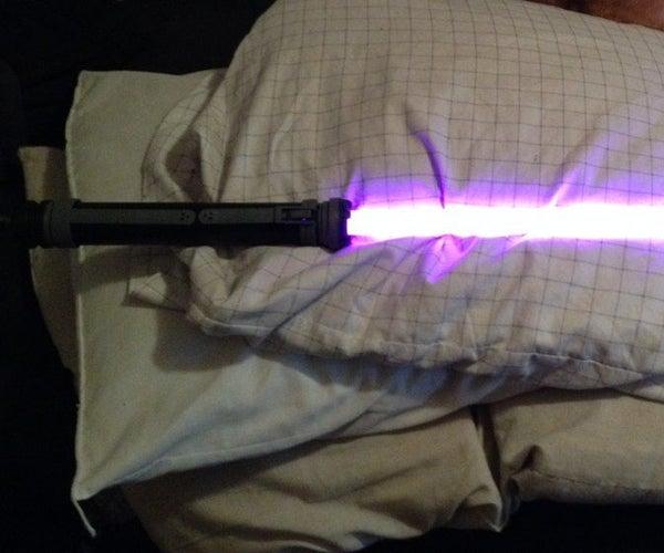 Sword Art Online 2 Photon Sword