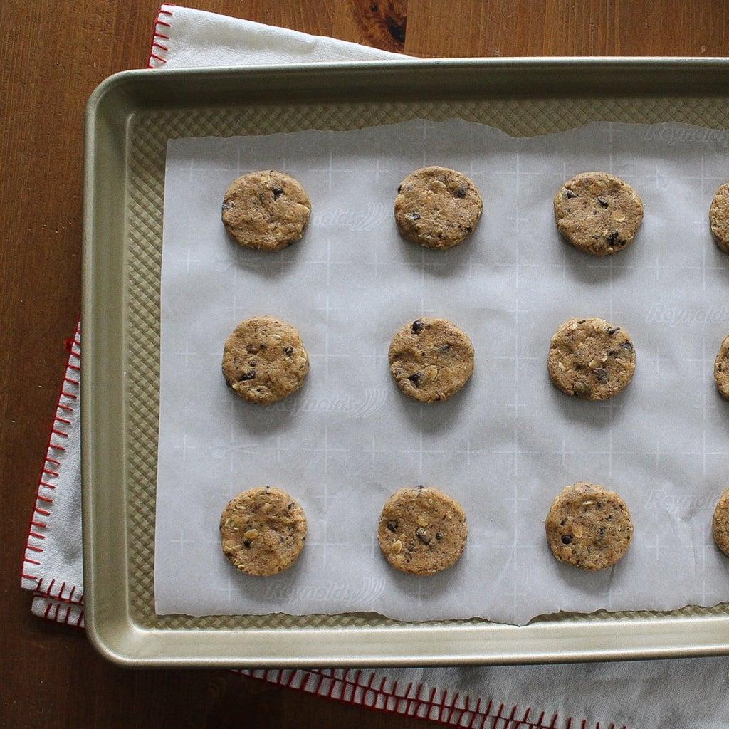 Spoon & Bake Creepy Cookie Base