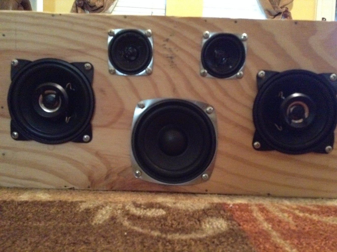 How to Make a Portable Bluetooth Boombox