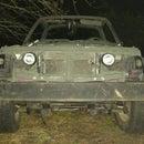 Cheap 4x4 Utility Vehicle