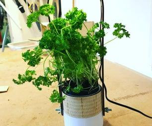 Minimalist Smart Planter