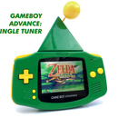 Gameboy Advance: Tingle Tuner Custom Console
