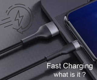 All About Fast Charging