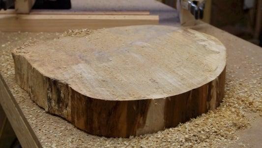 Flatten Your Stump