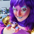 Tamatoa Cosplay Walkthrough