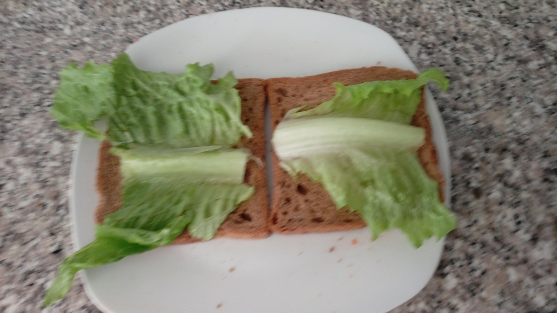 Lettuce Add Some Cheese, Shall We?