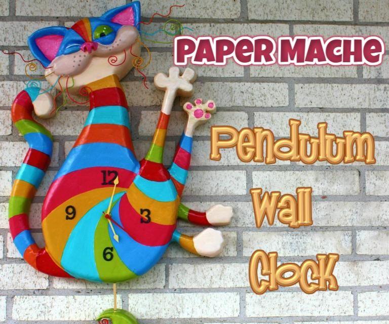 Paper Mache With Glue