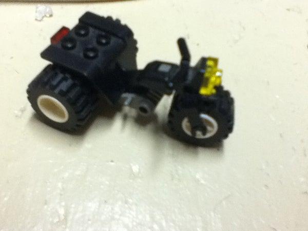 Lego 3 Wheeler