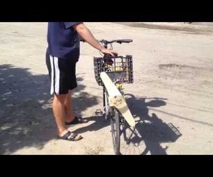 Free Propeller Bike Mod Update
