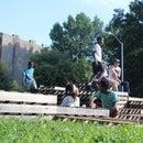 Pallet Playground